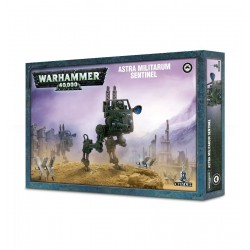 Games Workshop 47-12 Astra...