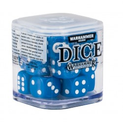 Games workshop 65-36 DICE CUBE