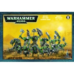 Games workshop 50-10 ORK BOYZ