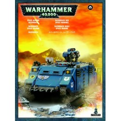 Games workshop 48-21 SPACE...