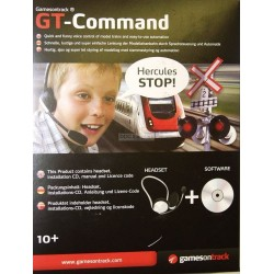 GOT5 GT-COMMANDER