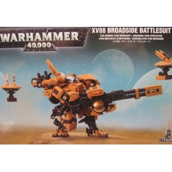 Games workshop 56-15 XV88...