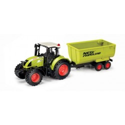 Herpa 84184015 CLAAS ARION...