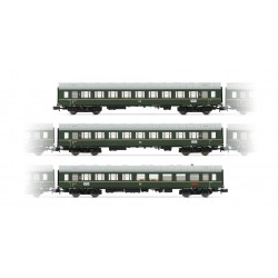 Arnold HN4161 3-unit Set...