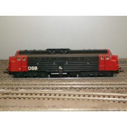 Heljan 44523 DSB MY 1135...