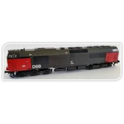 Hobbytrade 251454 DSB MZ IV...