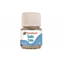 Humbrol 27306 Satin lak 28ml