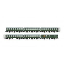 Arnold HN4165 Set x 6 units...