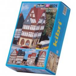 Kibri 38924 H0 Fachwerkhaus...