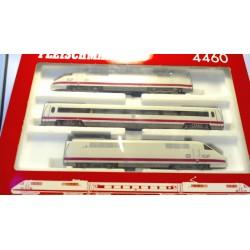 Fleischmann 4460 DB-AG ICE...