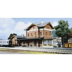 Kibri 39368 H0 Bahnhof...