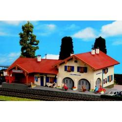 Kibri 39388 H0 Bahnhof...