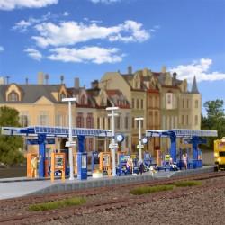 Kibri 39556 H0 Bahnsteig...