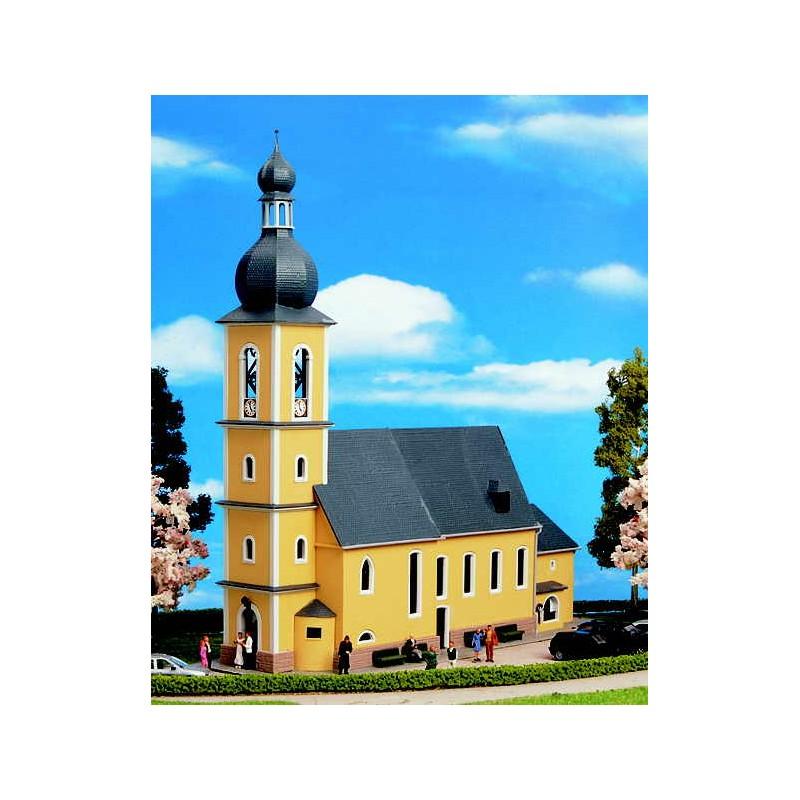 Kibri 39767 Kirche in St Marien in H0 Bausatz