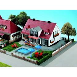 Kibri 38332 H0 Landhaus...