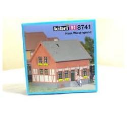 Kibri 8741 Haus Wiesengrund