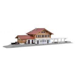 Kibri 37410 N Bahnhof...