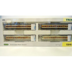 Trix 15846 DB S-bahn...
