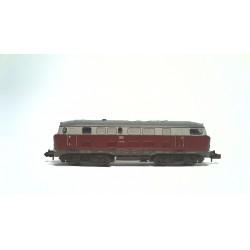 Trix BR V160 DB Diesellok...