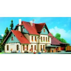 Kibri 36702 Z Bahnhof Rodach