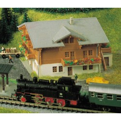 Kibri 36809 Z Chalet Gsteig