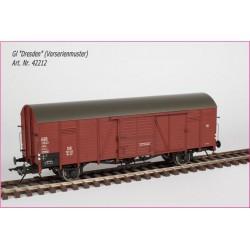 Lenz 42212 Güterwagen Gl 22...