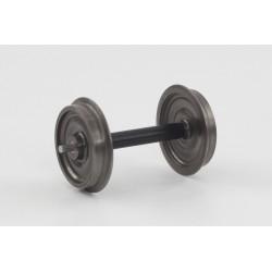 Lenz 49025 Radsatz, 1 Stück