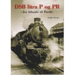 Lokomotivet 121-22 DSB...