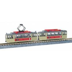Lemke K30932 Düwag Tram AEG