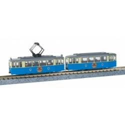 Lemke K30933 Düwag Tram...