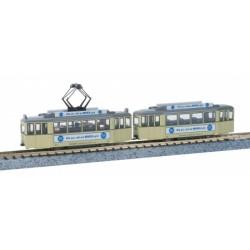 Lemke K30931 Düwag Tram NIVEA