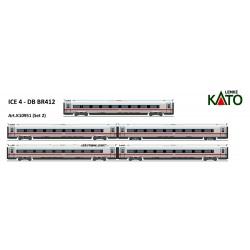 Lemke K10951 ICE 4 BR412 DB...