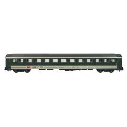 Lemke K23102 SBB  2.Klasse,...