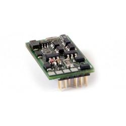 Lenz 10312-01 Silver + PluX12