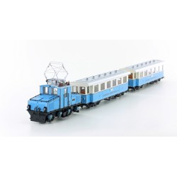 Lemke H43100 Zugspitzbahn...