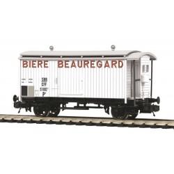 MTH 120909040 Bierwagen...