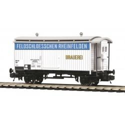 MTH 120909070 Bierwagen...