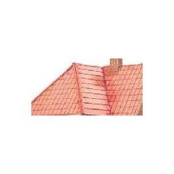 MKB 87606 Bauplatte Dachziegel