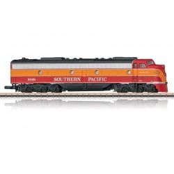 Märklin 88628 Diesellok E8A SP