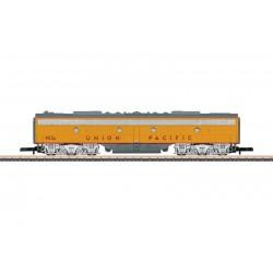 Märklin 88626 Diesellok E8B UP
