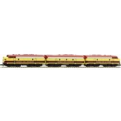 Märklin 88199 Diesellok F7 KCS
