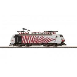 Märklin 88194 E-Lok BR 189 RTC