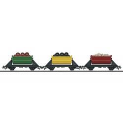 Märklin 44139 Kippwagen-Set...