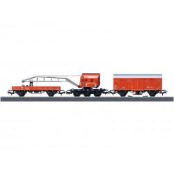 Märklin 44752 Kranwagen-Set...