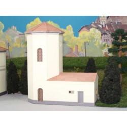 MKB 510 Wasserturm