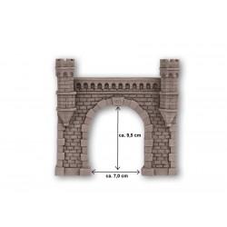 Noch 58270 Tunnel-Portal,...