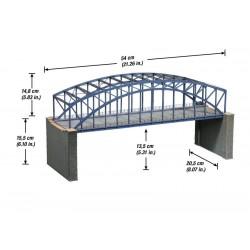 Noch 67042 Bogenbrücke...