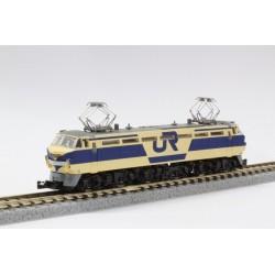 Rokuhan 7297727 EF66 JRF...