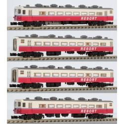 Rokuhan 7297718 JNR Serie...