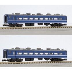 Rokuhan 7297705 JNR Serie,...